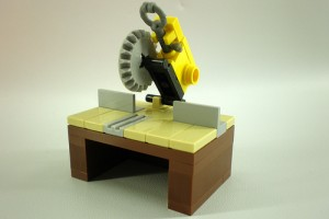 troubleshoot miter saw