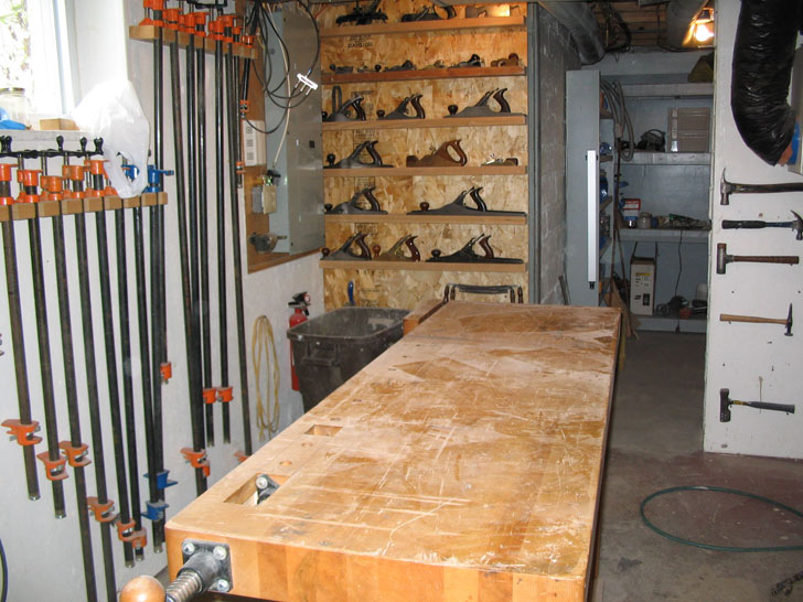 Model 8 Must Have Hand Woodworking Tools For Beginners