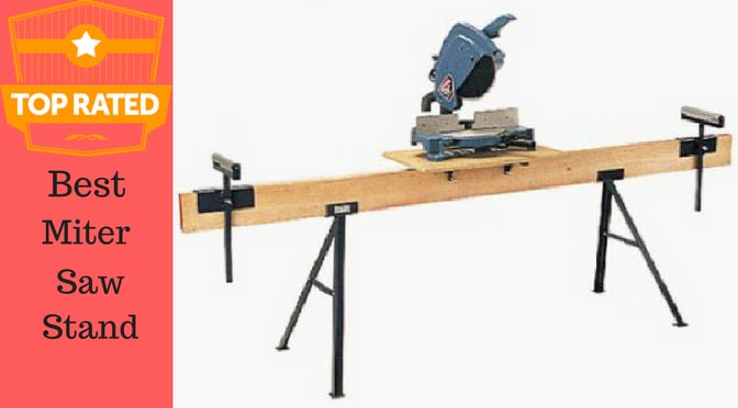 How To Choose The Best Miter Saw Stand Ultimate Guide